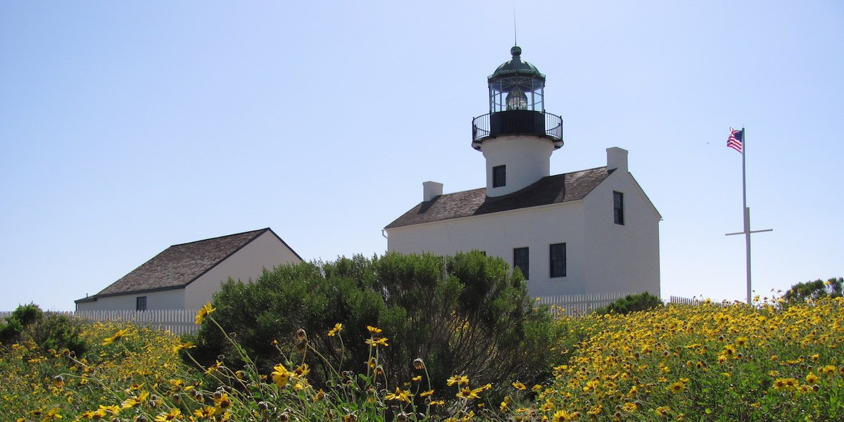 Cabrillo National Monument Foundation