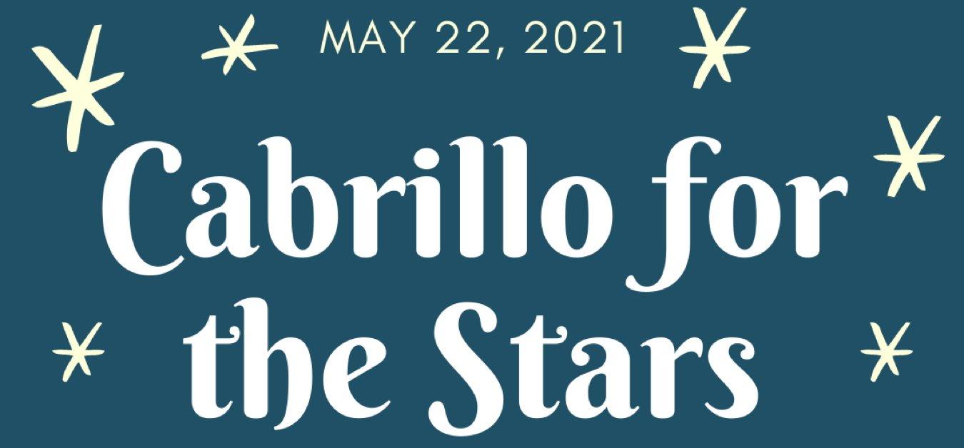 Cabrillo for the Stars