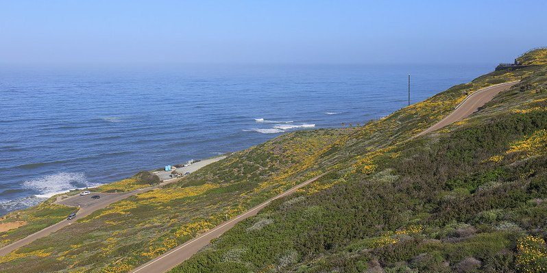 """Help us make the """"Ocean View"""" Trail a reality"""